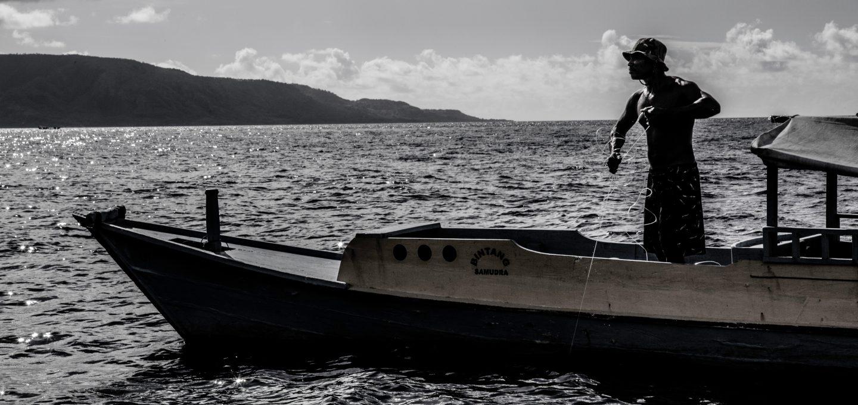 Alor fisher