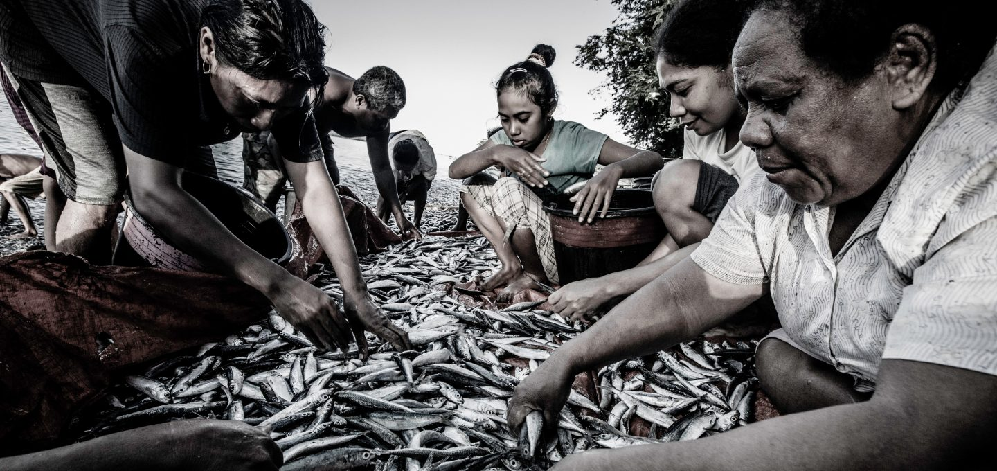 Alor fishers
