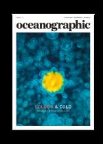 Oceanographic Magazine, Issue 21, Alaska