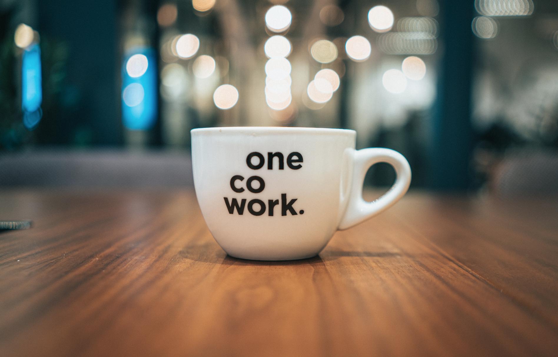onecowork coffee