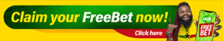 Claim your free bet now - Odibets Ghana
