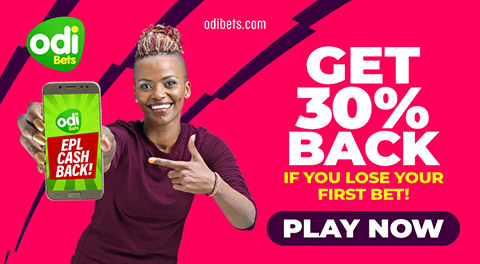 FREE BET for all new customers