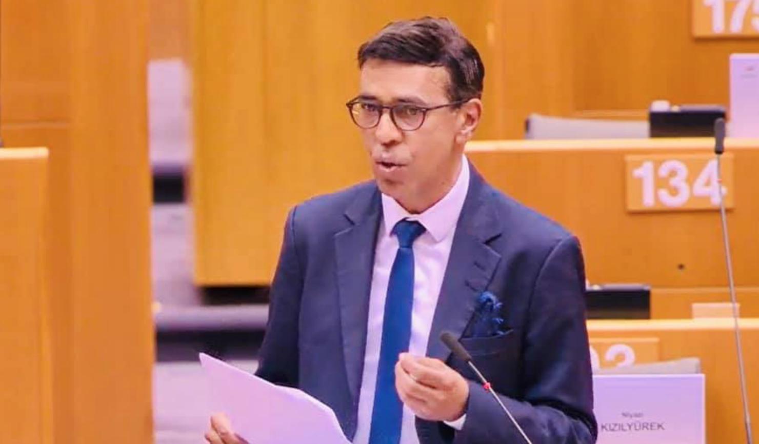Réforme de la PAC : le député européen Younous Omarjee inquiet pour les agriculteurs des Outre-mer