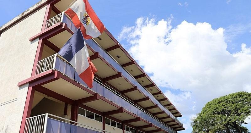 Covid-19 : En Polynésie, un lycée fermé « par précaution sanitaire » et les nouvelles restrictions appliquées