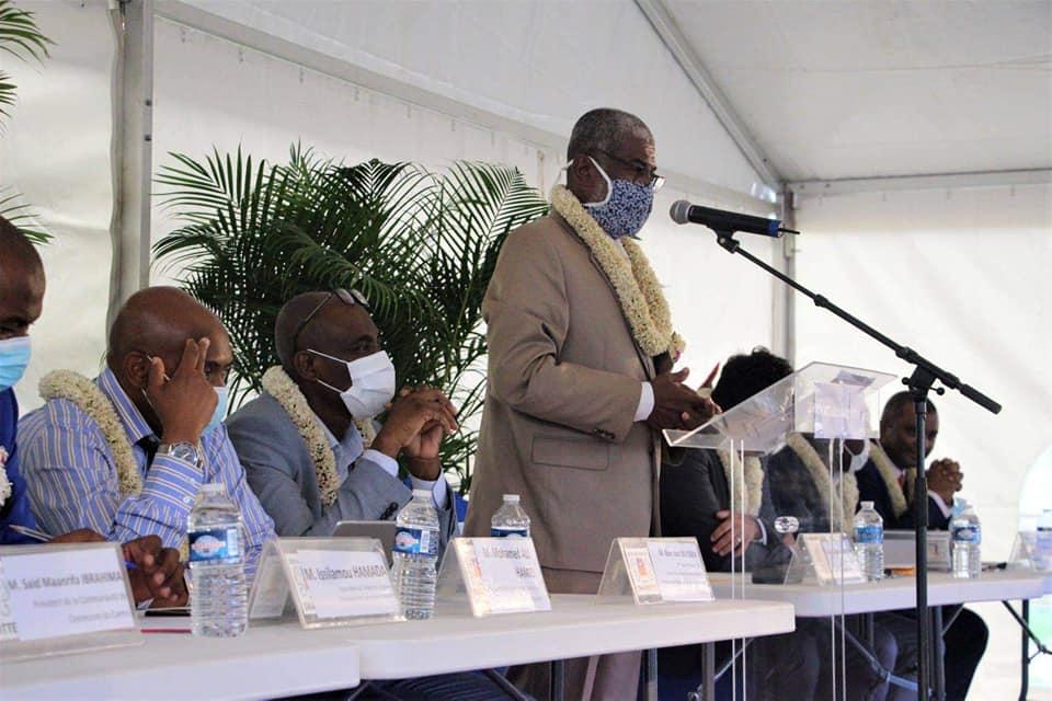Mayotte : L'ADIM et les acteurs économiques locaux se penchent sur l'avenir du développement économique du territoire