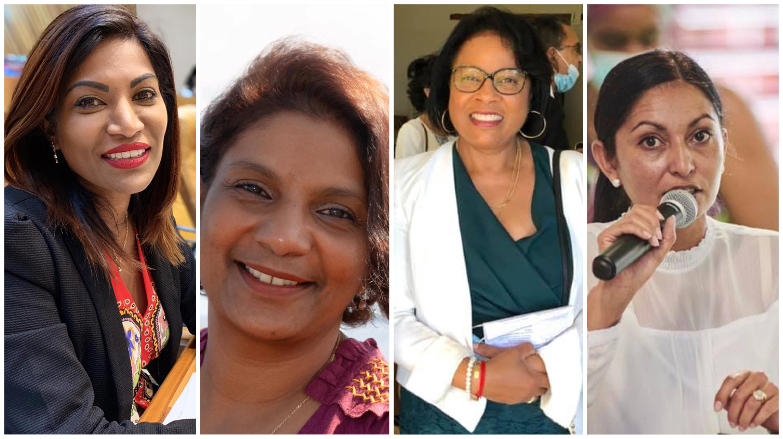 Exclusivité : La Réunion, premier Outre-mer à rejoindre le nouveau parti Territoire de Progrès de Jean Yves Le Drian
