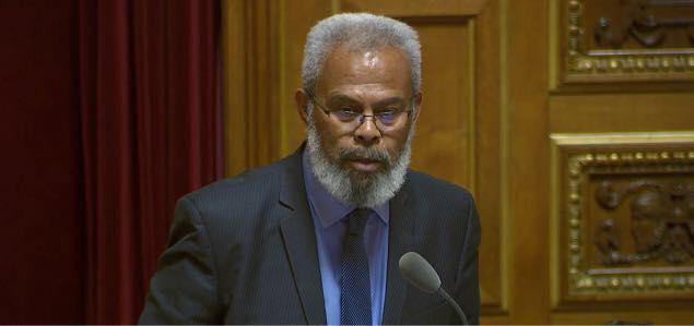 Nouvelle-Calédonie : Le Conseil d'Etat invalide des comptes de campagne de Calédonie Ensemble