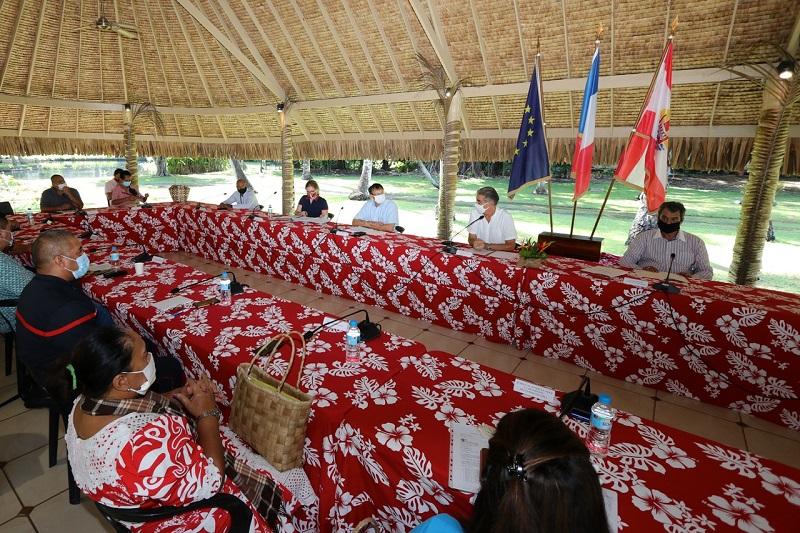 Covid-19 : La Polynésie adapte son couvre-feu qui se terminera à 4h du matin