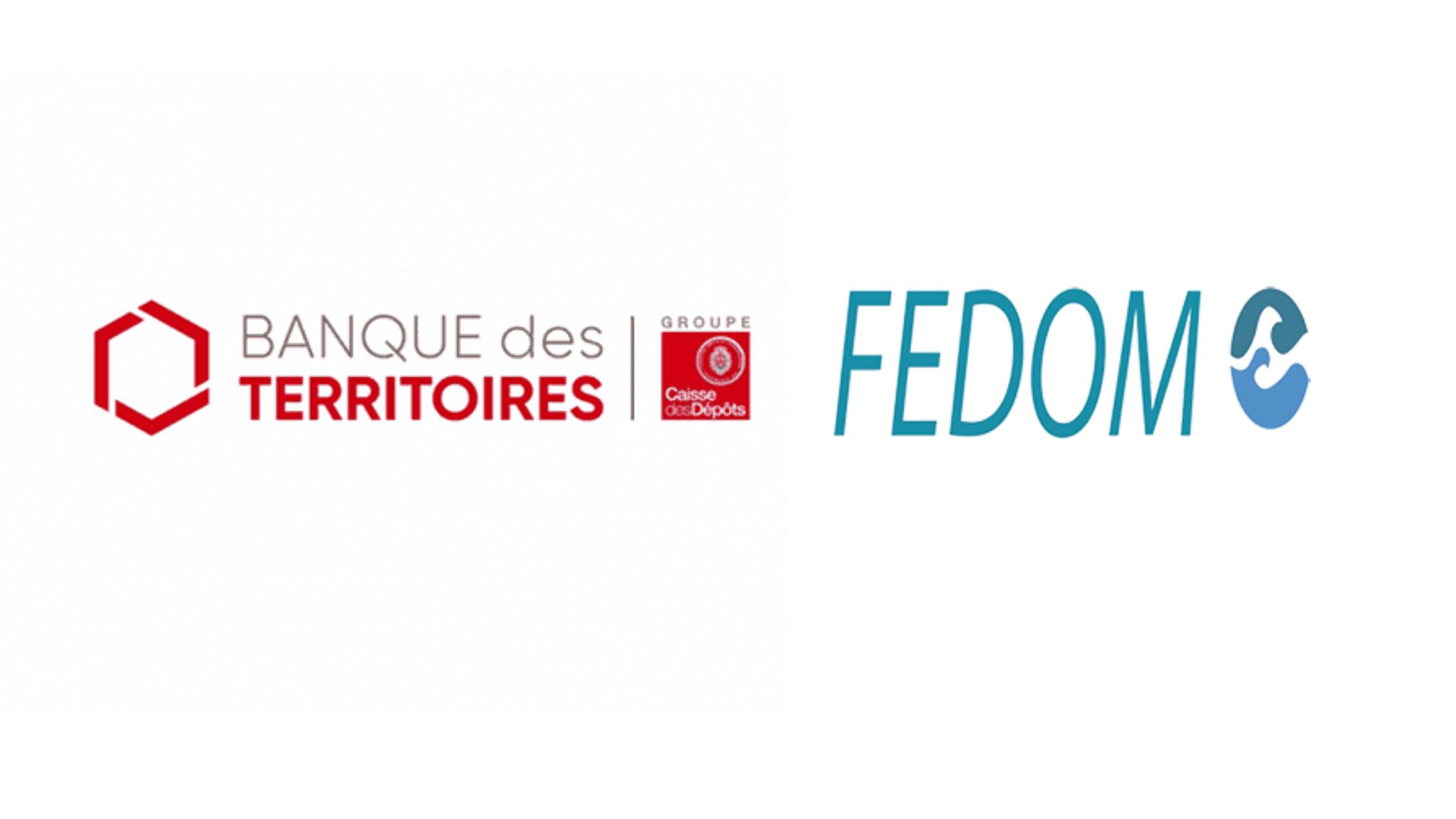 La Banque des Territoires et la FEDOM signent une convention afin d'améliorer leur soutien aux entreprises ultramarines