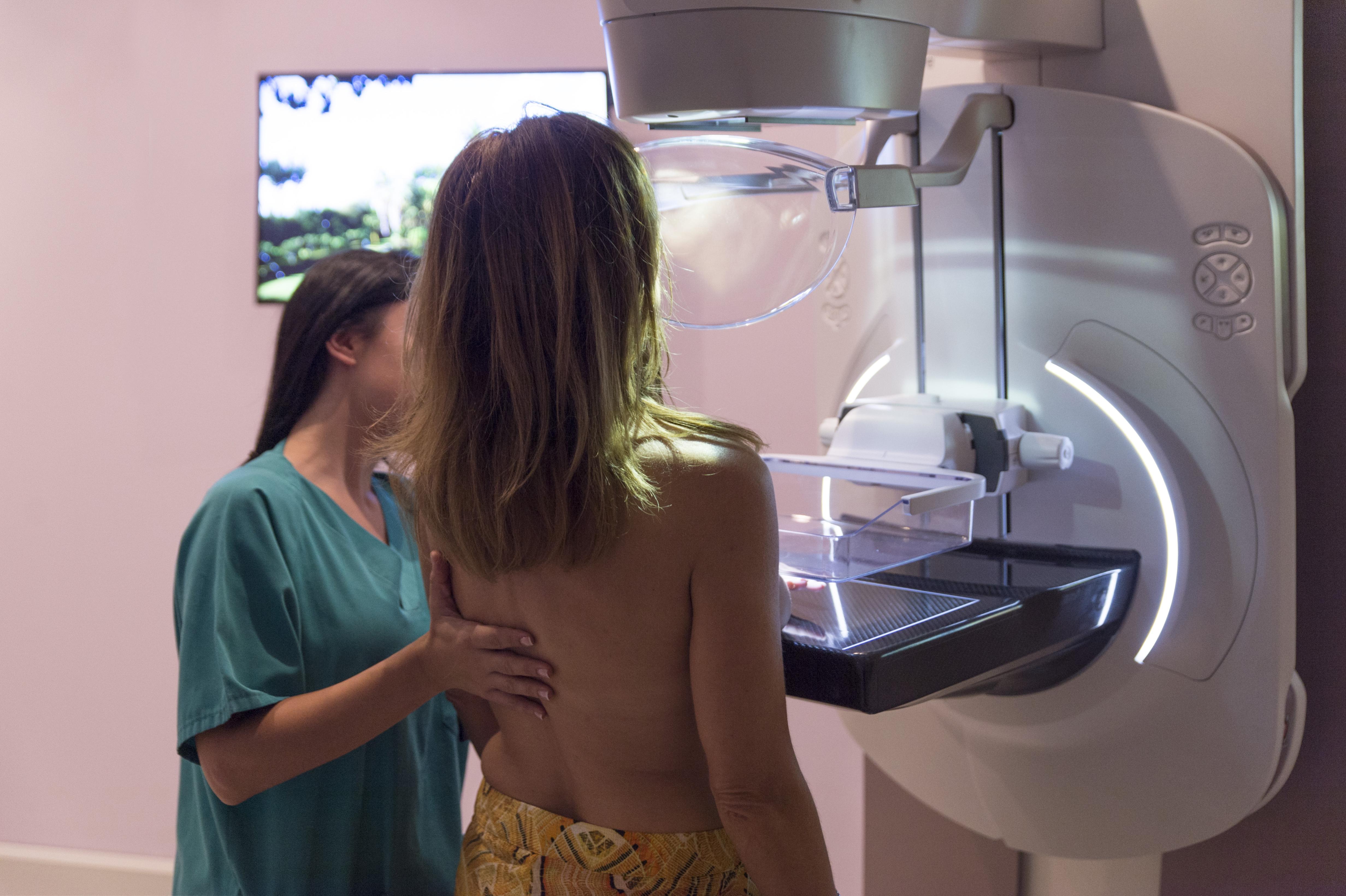 Cancer du sein : le Caillou, 3ème territoire français le plus touché