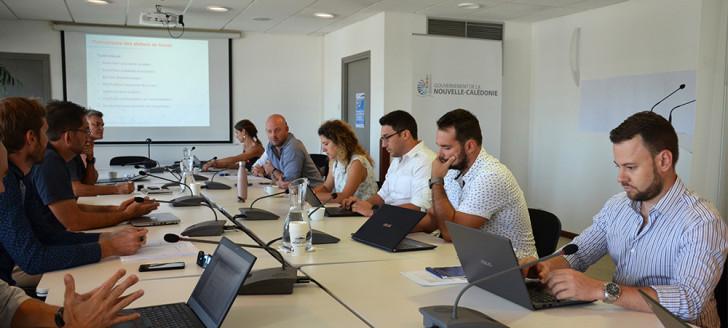 Nouvelle-Calédonie : Le Gouvernement veut développer les filières d'excellence de l'innovation et du numérique