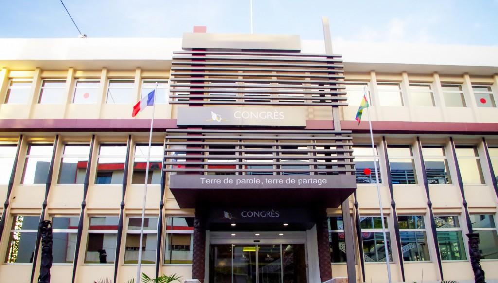 Nouvelle-Calédonie : Deuxième réunion de la mission information-Nickel au Congrès