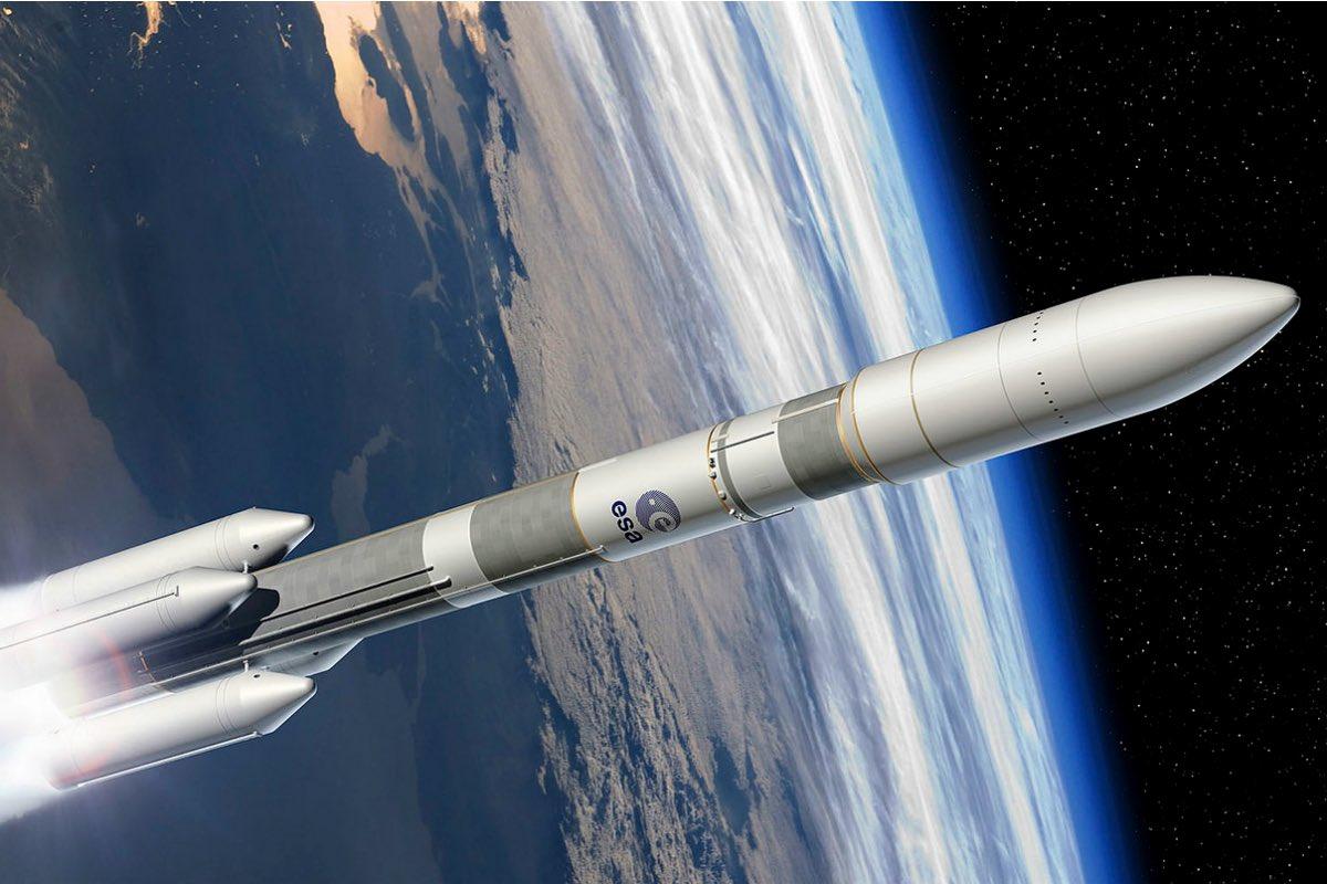 Guyane : Le lancement de Ariane 6 devrait être à nouveau repoussé, en raison de la crise sanitaire