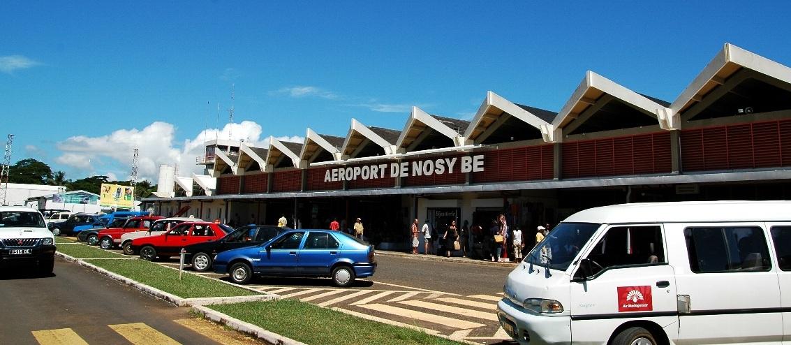 Madagascar : Les vols depuis Mayotte et La Réunion vers Nosy Be finalement autorisés