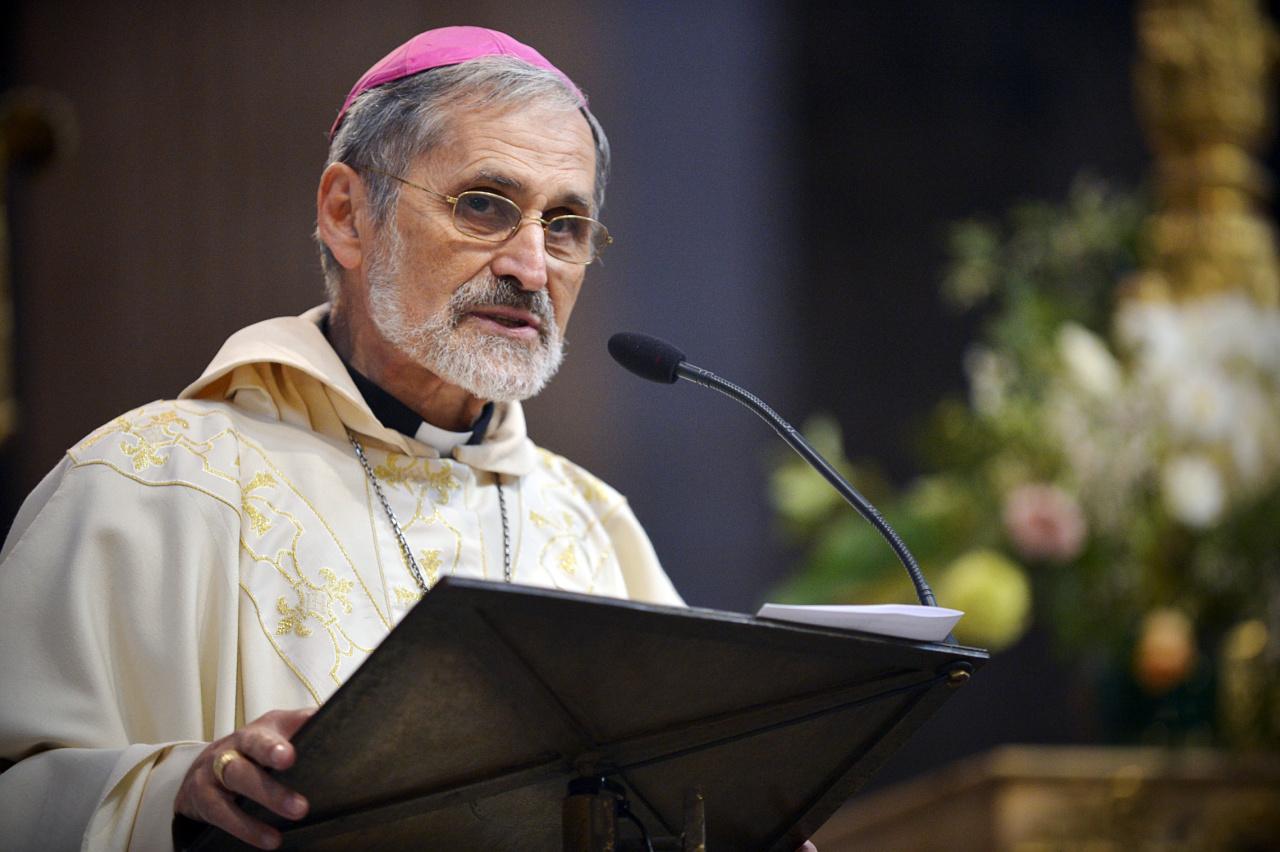 Guyane: Démission de Monseigneur Lafont, évêque de Cayenne, et officiellement à la retraite