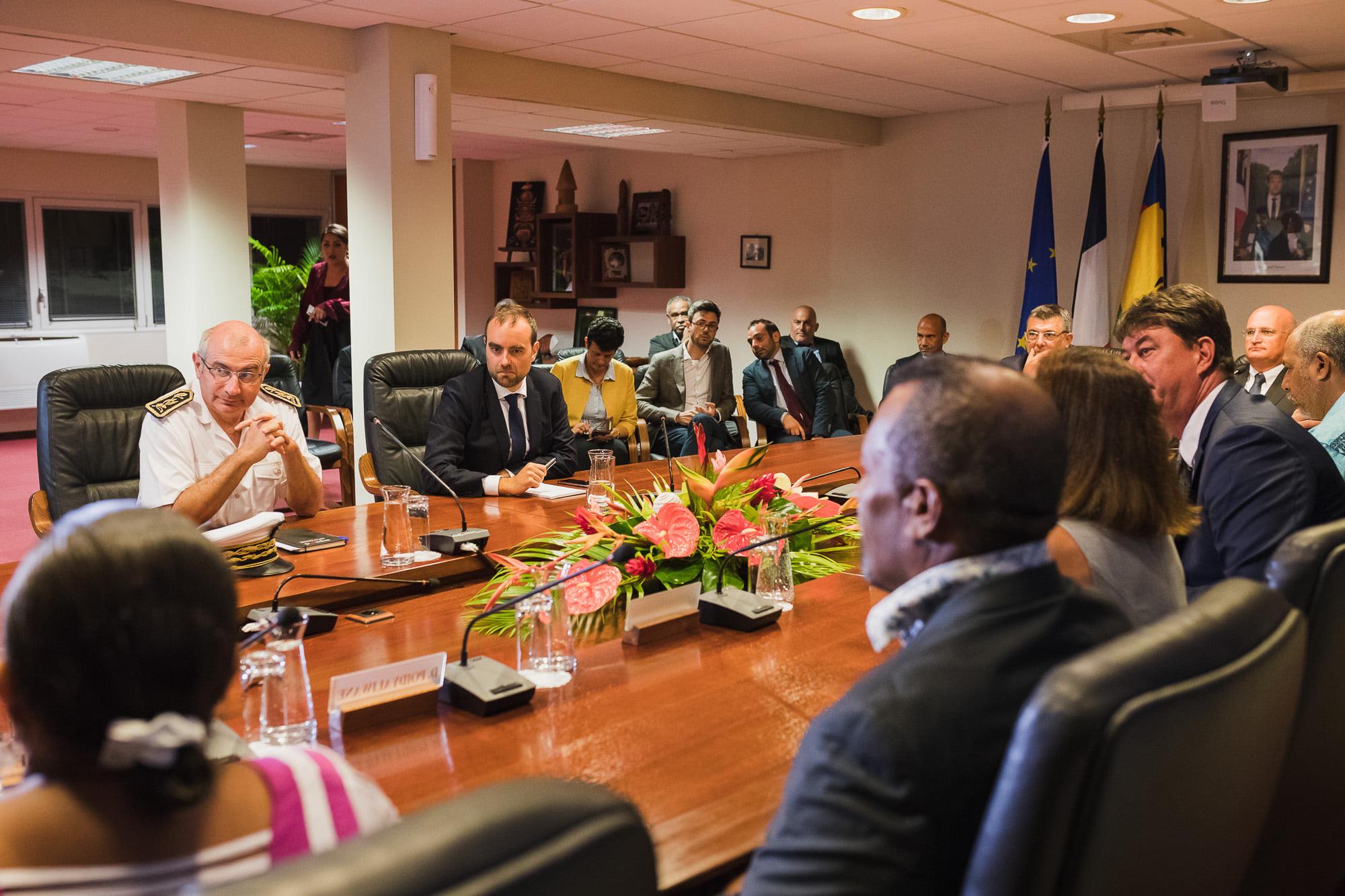 La Nouvelle-Calédonie renégocie le remboursement de son PGE à 234,64 millions d'euros