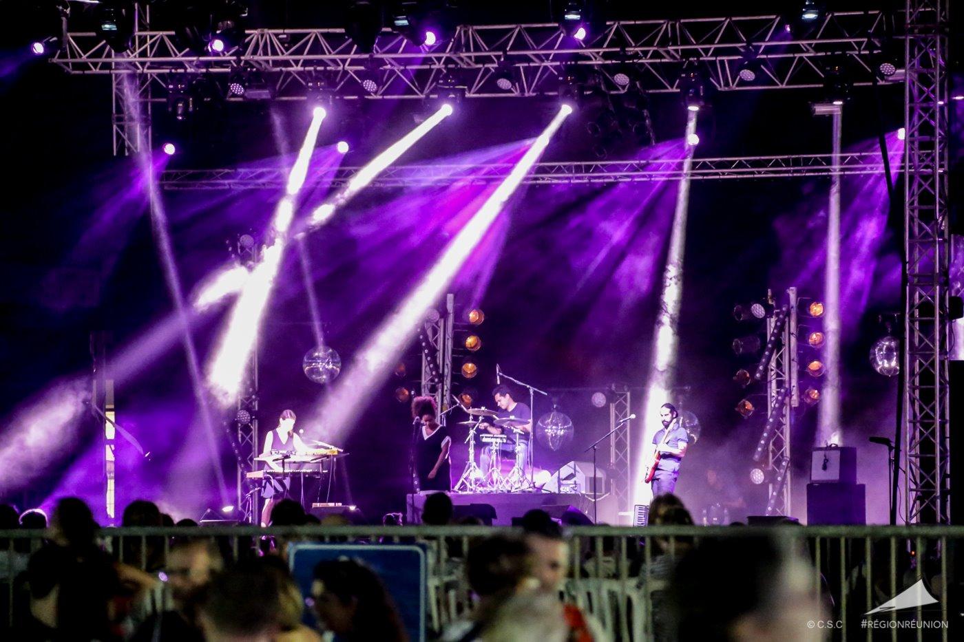 La Région Réunion débloque 1,5 millions d'euros pour le secteur culturel