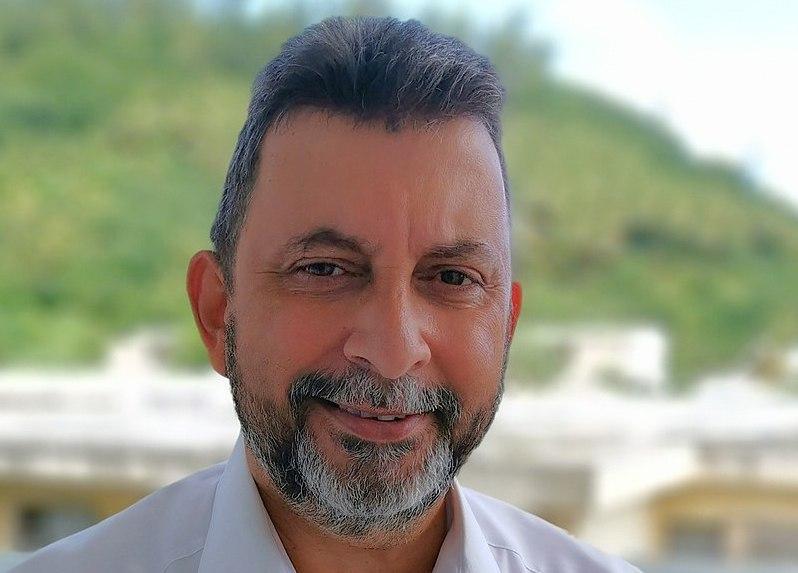 La Réunion : Patrick Lebreton se déclare candidat aux Départementales et aux Régionales