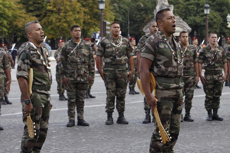 TRIBUNE. Les militaires et fonctionnaires originaires du Pacifique exclus de l'indemnité d'installation : l'urgence de mettre fin à cette intolérable discrimination ?