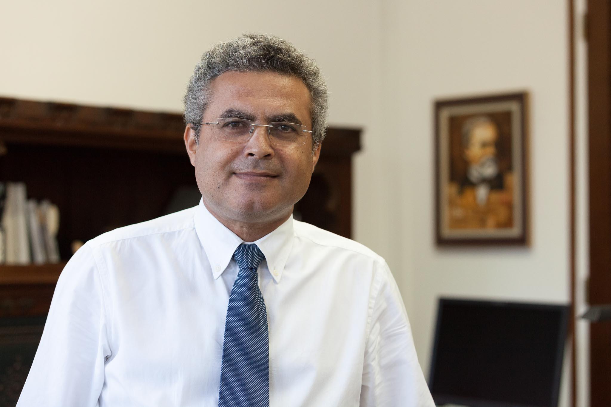 Covid-19 – Mirdad Kazanji, directeur de l'Institut Pasteur de Guyane : « Il ne faut pas penser que l'épidémie a disparu en Guyane, l'épidémie circule à bas bruit !