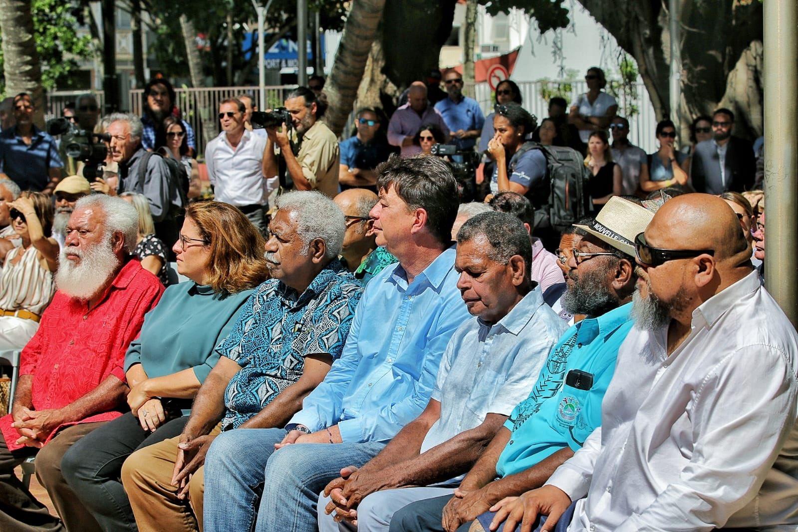 Nouvelle-Calédonie : Reprise du dialogue entre indépendantistes et loyalistes