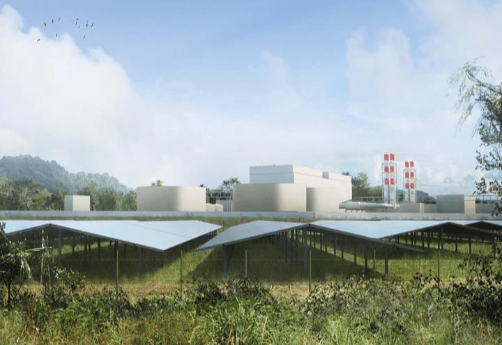 Énergies en Guyane : La future centrale du Larivot n'a pas fini de faire couler de l'encre