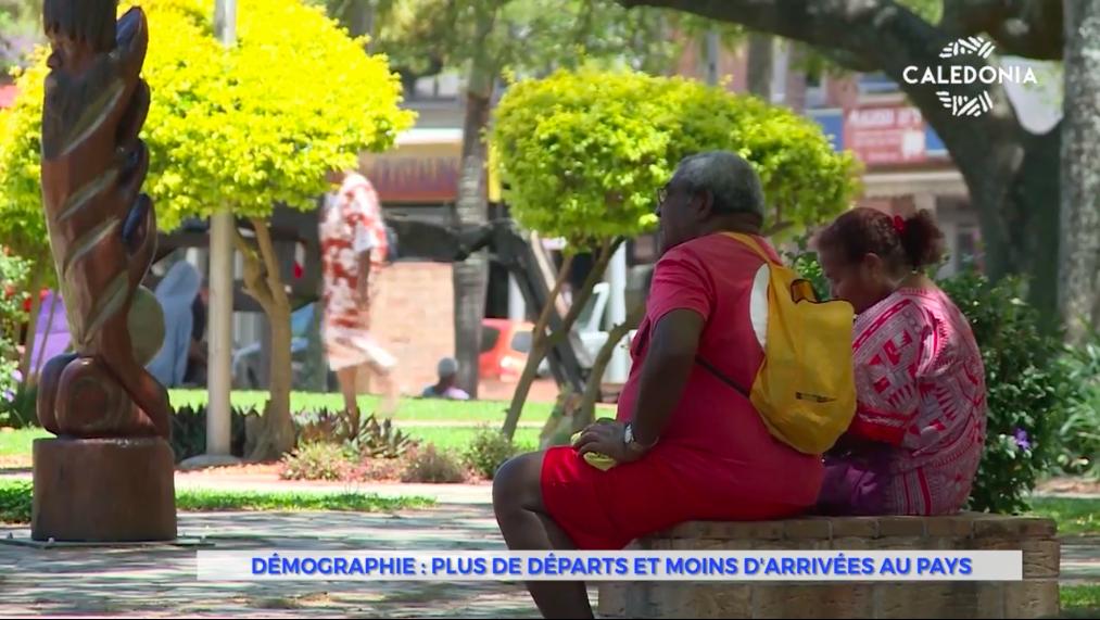 Nouvelle-Calédonie : Recensement de 2019, une nouvelle tendance se dessine