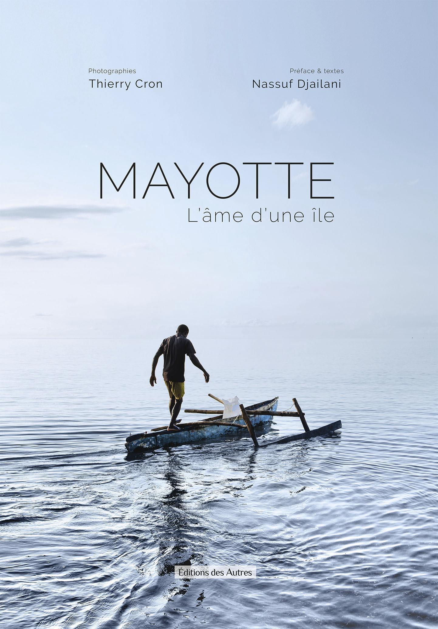1ere couverture_Mayotte l'âme d'une île_Éditions des Autres