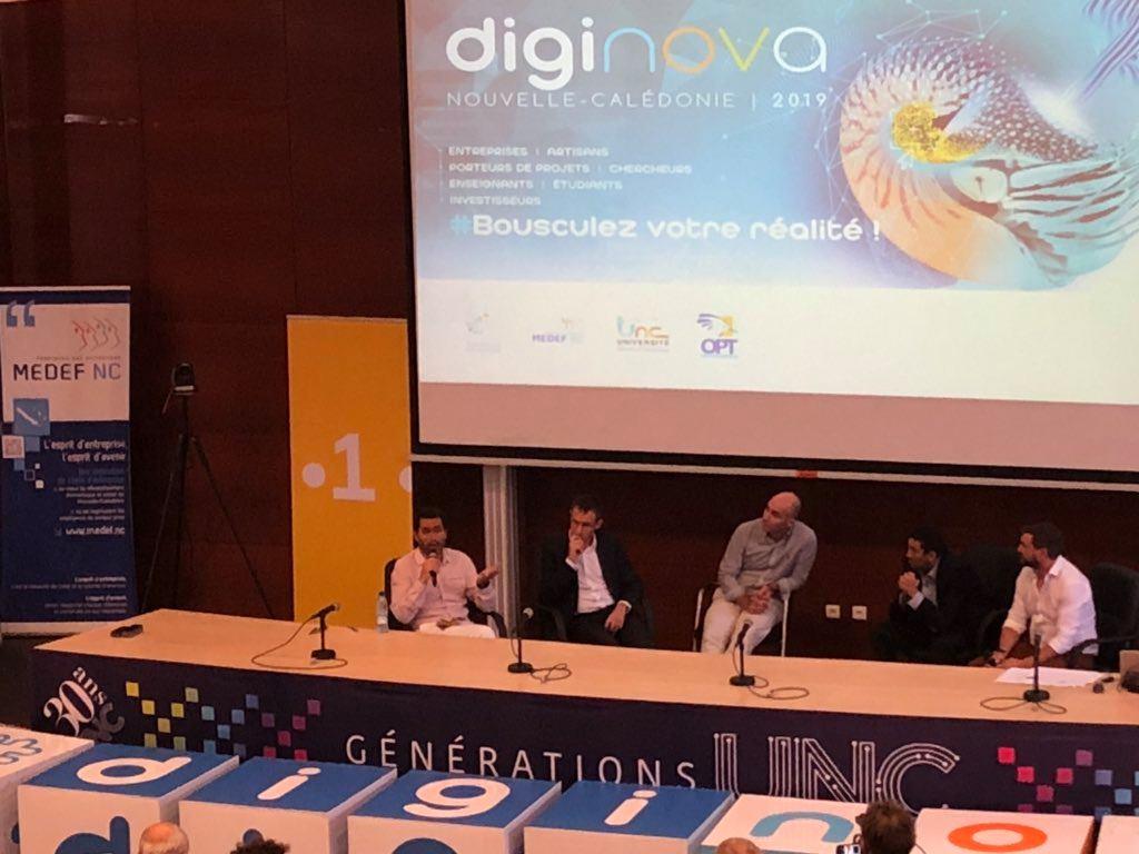 Innovation en Nouvelle-Calédonie : Portraits d'entrepreneurs qui ont investi le numérique