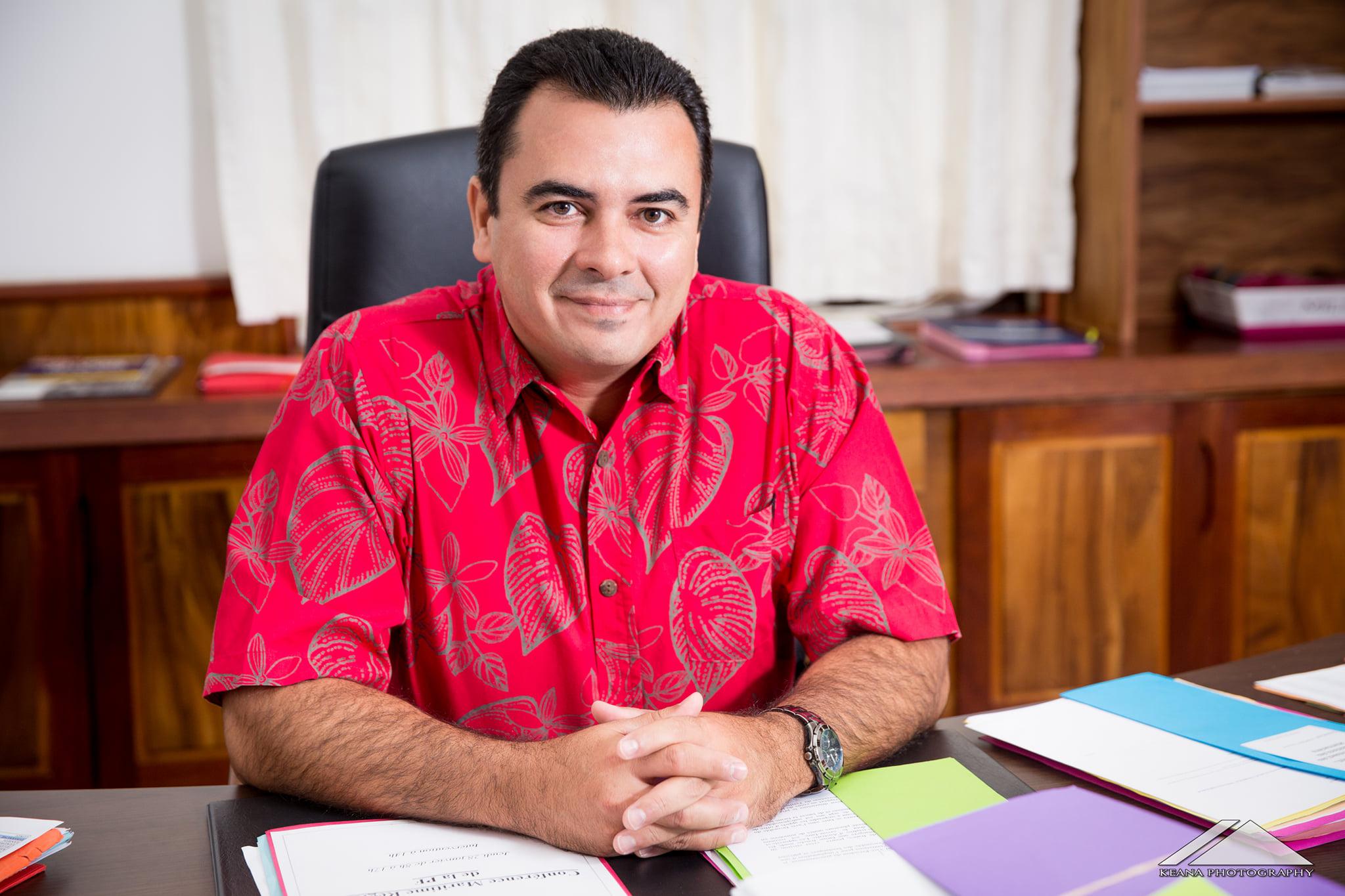 INTERVIEW POLITIQUE. Teva Rohfritsch, sénateur de Polynésie : « Notre citoyenneté française ne doit pas être voilée par un argument statutaire ou comptable »