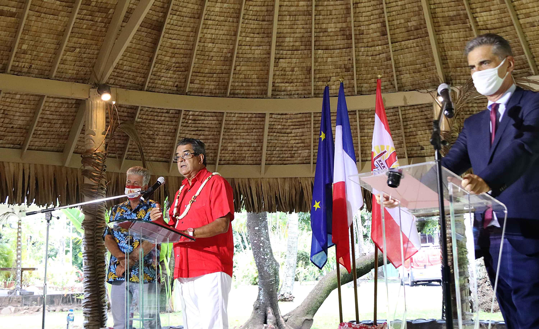 Covid-19 : En Polynésie, pas de reconfinement mais pas le droit au relâchement