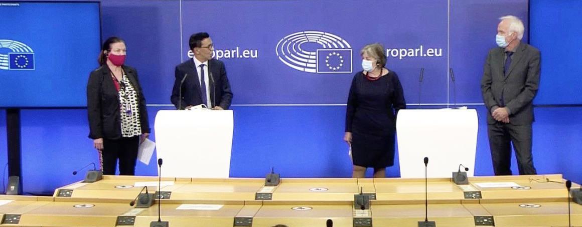 COVID-19 : Le Parlement européen conclut un accord sur un soutien supplémentaire de 47,5 milliards d'euros afin de lutter contre les conséquences de la crise