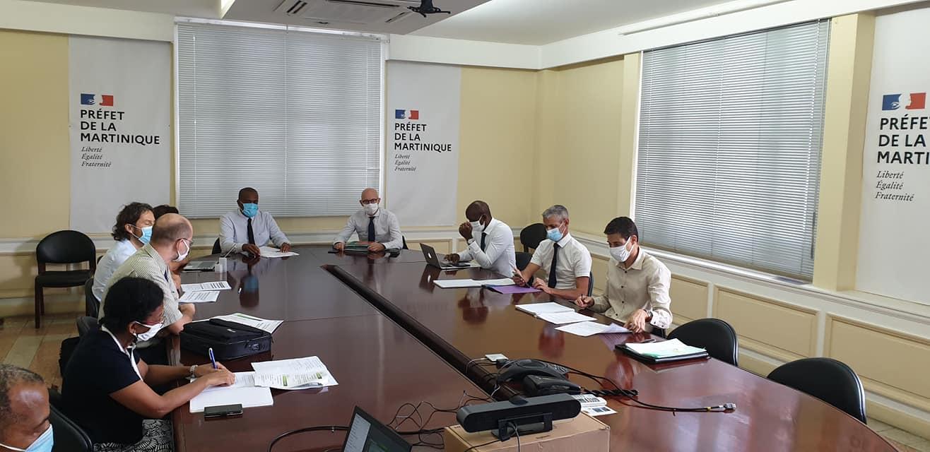 Martinique : Le Plan Chlordécone 4, avec 92 millions d'euros engagés par l'État
