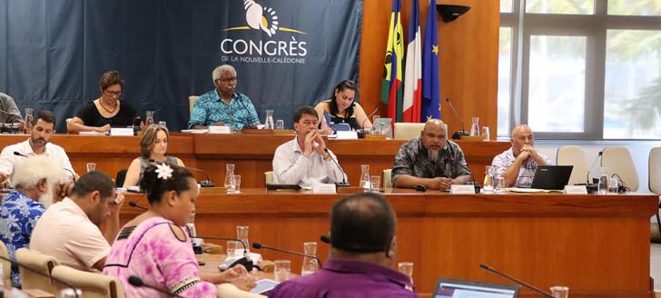 La Nouvelle-Calédonie et Wallis-et-Futuna en passe de renforcer leur coopération