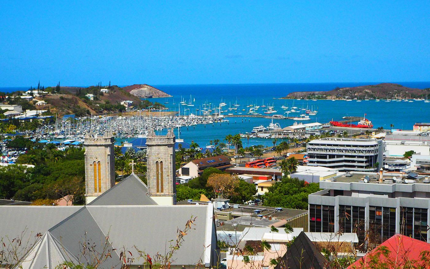 Nouvelle-Calédonie : Le secteur économique, tiraillé entre urgences à court et moyen termes