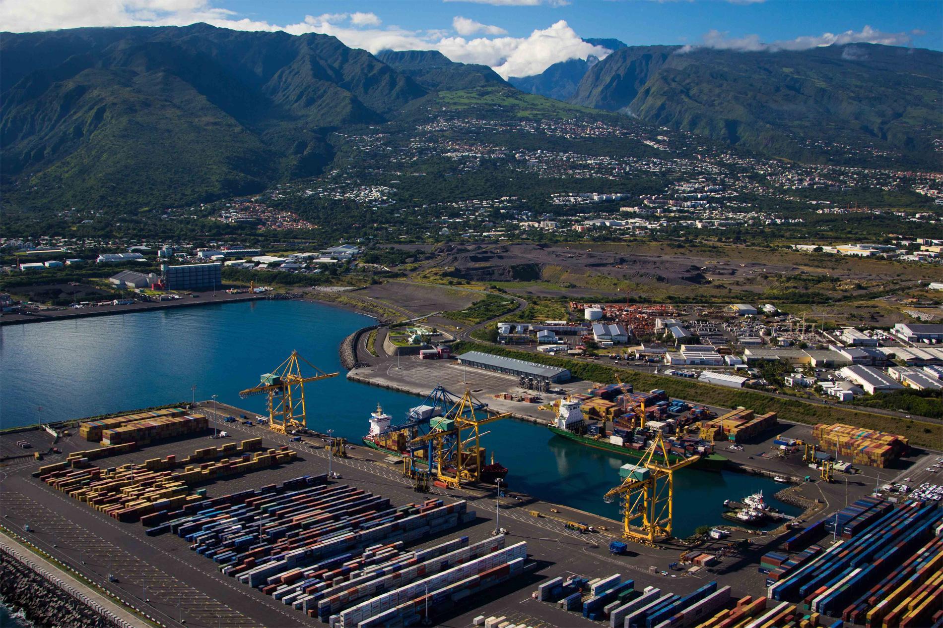 La Réunion : Le budget 2021 du Grand Port Maritime validé, engagement au côté de l'Ecocité et les actions de coopération régionale