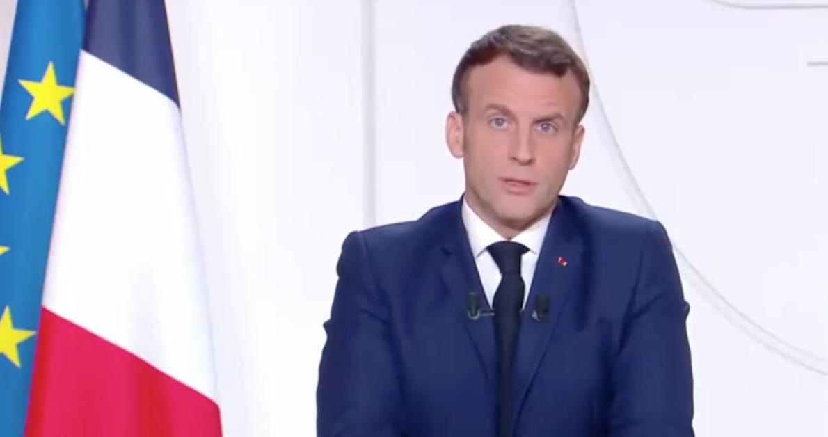 Covid-19 : Emmanuel Macron annonce des « plans spécifiques pour les Outre-mer »