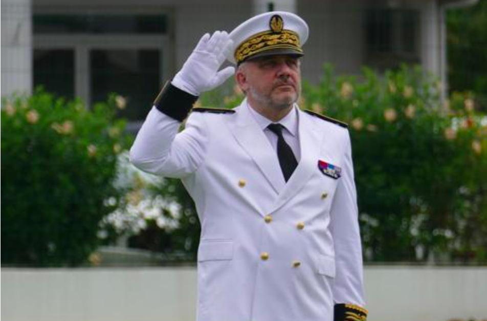 Nomination : Le préfet Thierry Queffelec quitte Wallis et Futuna pour la Guyane, remplacé par Hervé Jonathan