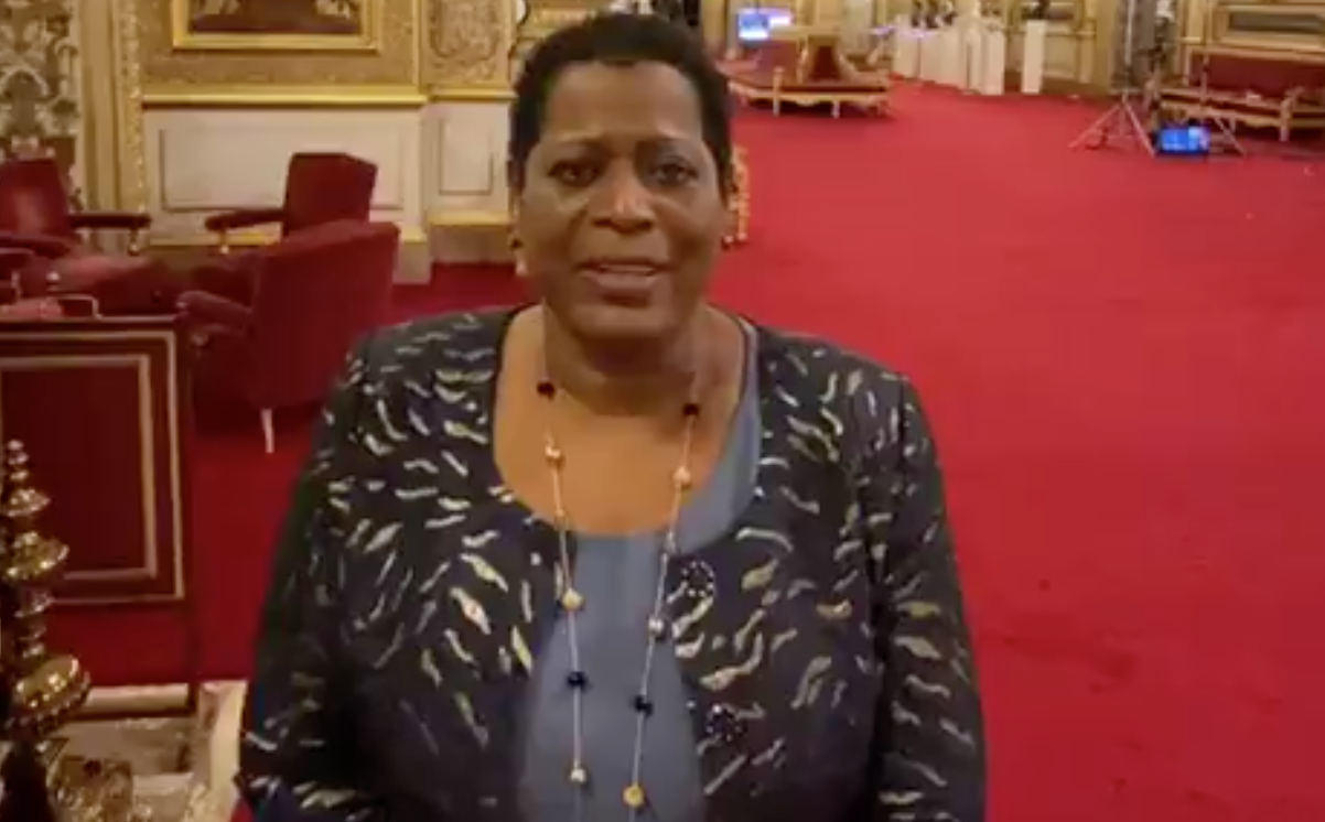Violences faites aux femmes :« Les femmes ont surtout besoin d'amour», l'appel de la Sénatrice Victoire Jasmin