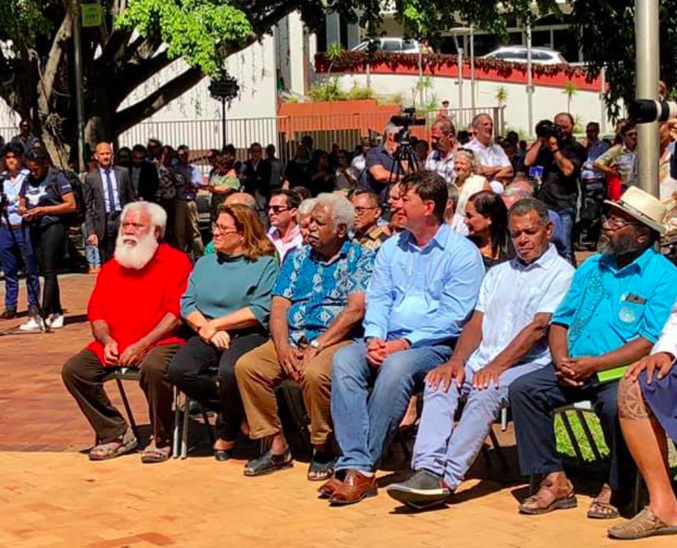 Nouvelle-Calédonie : La reprise de Vale NC s'invite au dialogue format « Leprédour »