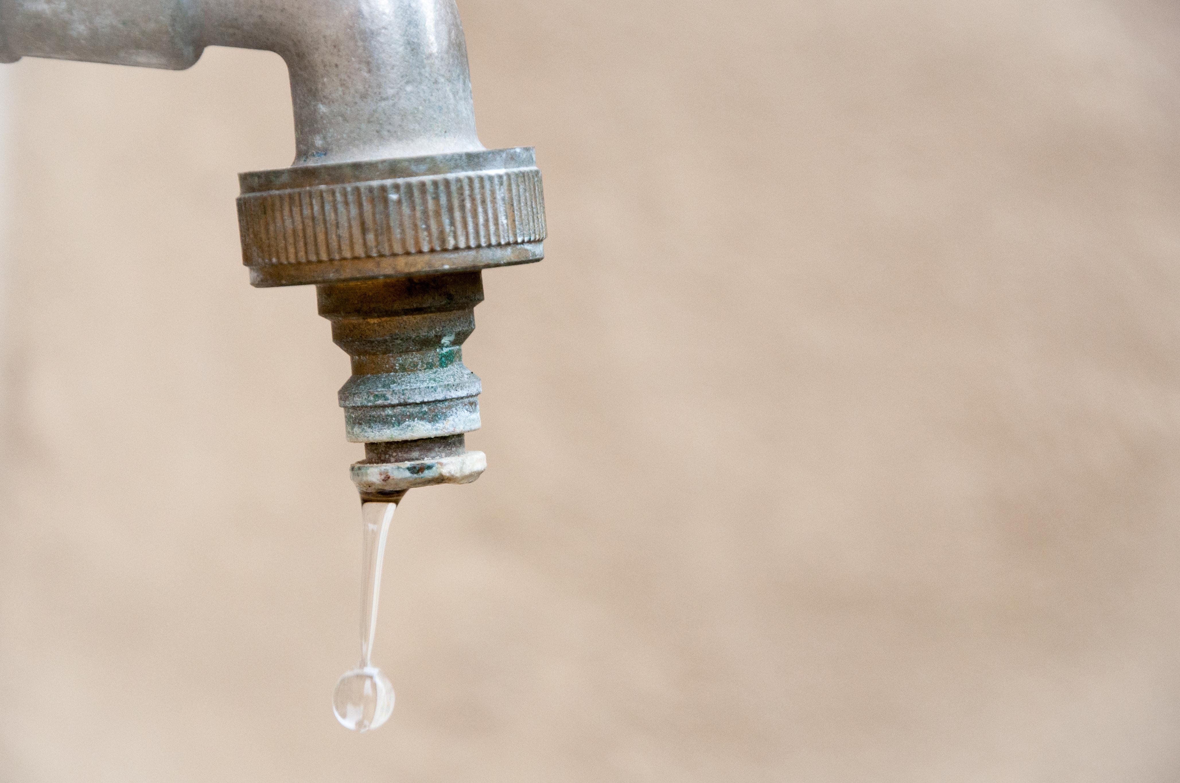 Eau en Guadeloupe :  Une structure unique de l'eau pour septembre 2021, a indiqué Sébastien Lecornu