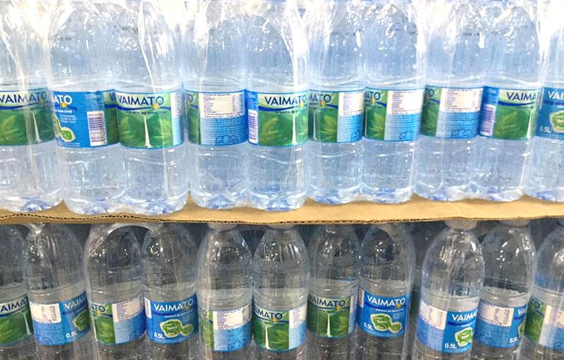 Polynésie : La marque d'eau Vaimato reçoit une aide fiscale de 2,7 millions d'euros pour maintenir ses emplois