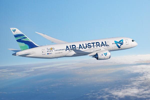 Air Austral lance une opération « Tout Cargo » en faveur des agriculteurs réunionnais à l'approche des fêtes de fin d'année