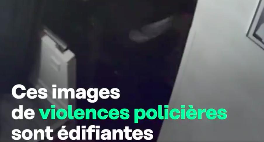 « Le racisme et l'impunité », les « fléaux qui gangrènent la police » dénoncent plusieurs personnalités dans une tribune