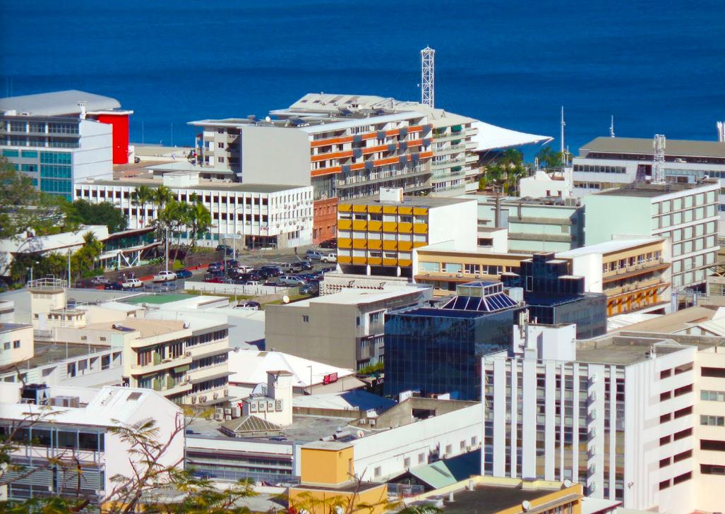 Nouvelle-Calédonie : La crise Covid en 4 indicateurs économiques