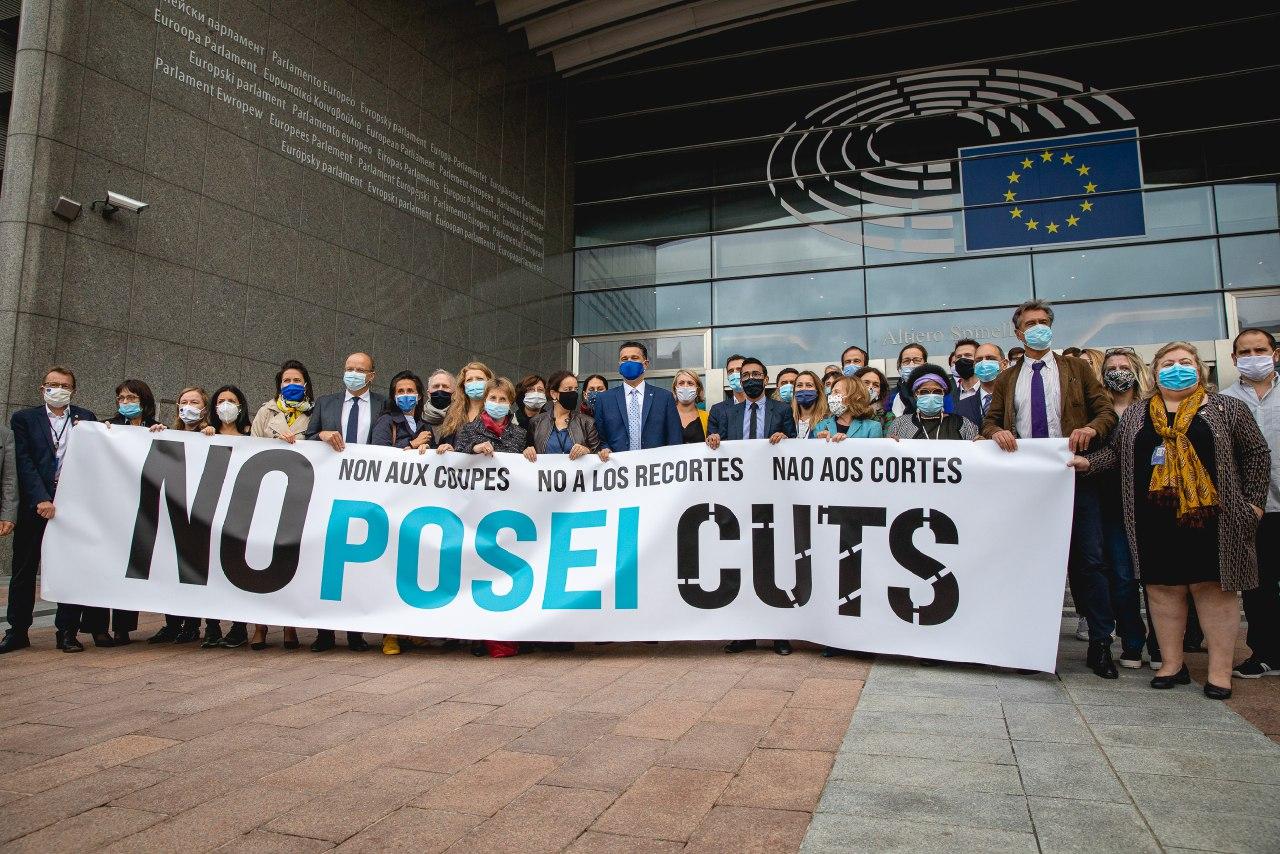 Agriculture Outre-mer : « Le budget POSEI est sauvé » salue l'eurodéputé Omarjee
