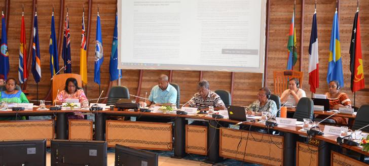 Nouvelle-Calédonie : La Déclaration de Vemööre, engagement historique pour la protection de la biodiversité dans le Pacifique