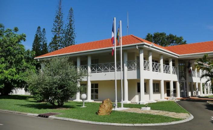 Nouvelle-Calédonie : Les deux projets de reprise de l'Usine du Sud présentés jeudi
