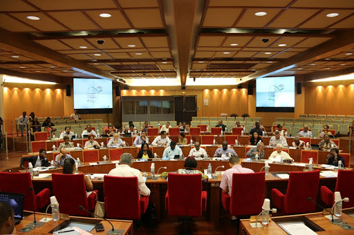 L'Assemblée nationale adopte à l'unanimité la proposition de loi sur la répartition des conseillers territoriaux de la CTG