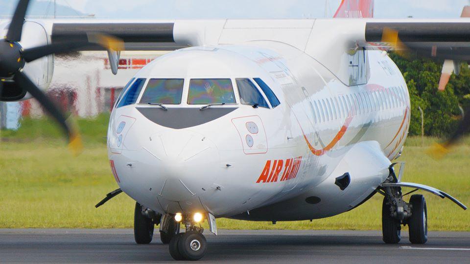 Desserte aérienne : En Polynésie, une nouvelle taxe pour financer le « fonds de continuité territoriale aérienne interinsulaire »